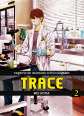 Trace -2- Tome 2