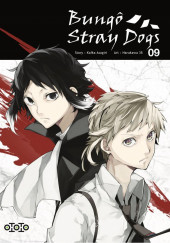 Bungô Stray Dogs -9- Tome 9