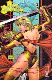 Lady Pendragon (1999) -2- Issue 2