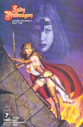 Lady Pendragon (1999) -7- Future Prophecy I