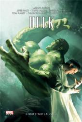 Hulk (Marvel Dark) -2- Entretenir la rage