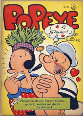 Four Color Comics (Dell - 1942) -168- Popeye