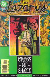 Lazarus Five (2000) -2- Cross Of Shame