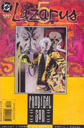 Lazarus Five (2000) -3- Prodigal Son