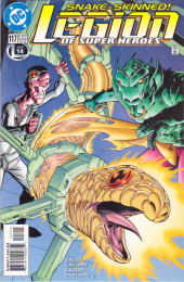 Legion of Super-Heroes (1989) -117- The Machine in the Ghost