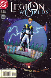Legion Worlds (2001) -2- You Are Here : Winath