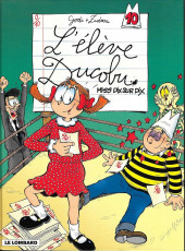 L'Élève Ducobu -10a2008- Miss dix sur dix