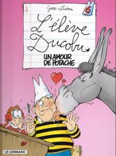 L'Élève Ducobu -6a2003- Un amour de potache