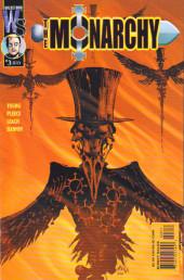Monarchy (The) (2001) -3- Vox Populi Part One : Blackbird