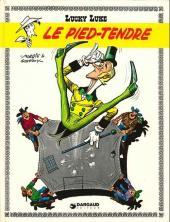 Lucky Luke -33c76- Le Pied-Tendre