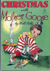 Four Color Comics (Dell - 1942) -172- Christmas With Mother Goose