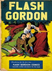 Four Color Comics (Dell - 1942) -173- Flash Gordon