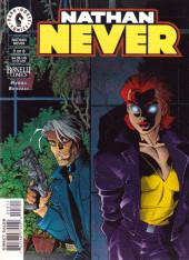 Nathan Never (1999) -3- Dirty Boulevard