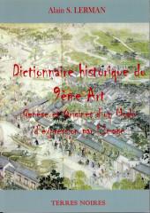 (DOC) Études et essais divers -a14- Dictionnaire Historique du 9ème Art