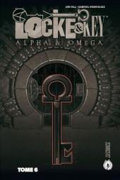 Locke & Key - Tome 6a2018