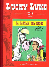 Lucky Luke (Edición Coleccionista 70 Aniversario) -99- La batalla del arroz