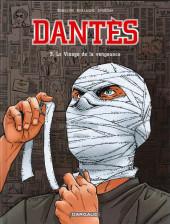 Dantès -3a2013- Le Visage de la vengeance