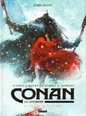 Conan le Cimmérien -4- La Fille du Géant du Gel