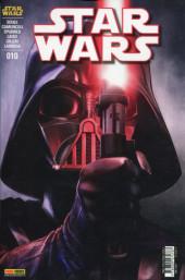 Star Wars (Panini Comics - 2017) -10- La Règle des Cinq