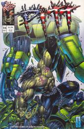 Pitt (1993) -16- Issue 16