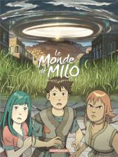 Le monde de Milo -6- Le Grand soleil de Shardaaz 2/2