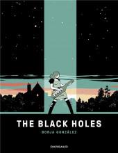 Black Holes (The) - The Black Holes