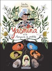 Yasmina (Mannaert) -HS- Yasmina et les mangeurs de patates