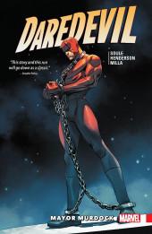 Daredevil Vol. 5 (Marvel - 2016) -INT07- Daredevil Back in Black Volume 7: Mayor Murdock
