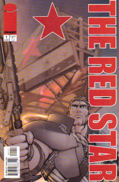 Couverture de Red Star (The) (2000) -1- The Battle of Kar Dathras Gate (1)