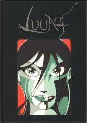 Luuna -2TL- Le Crépuscule du Lynx