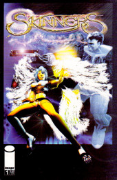 Skinners (2001) -1- Issue 1