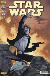 Star Wars (Panini Comics - 2017) -10VC- La Règle des Cinq