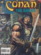 Conan The Savage (1995) -5- Conan the Savage #5