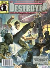 Destroyer (The) (Marvel comics - 1989) -3- The Destroyer #3