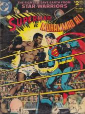 All-New Collectors' Edition (1978) -56C-56- Superman Vs. Muhammad Ali