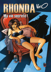 Rhonda -HS2- Ma vie secrète !