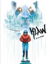 Klaw -10- La pluie