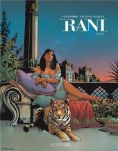 Rani -7- Reine