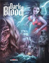 Dark Blood -2- Lumière noire