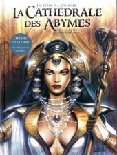 La cathédrale des Abymes -2- La guilde des assassins