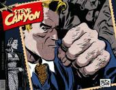 Steve Canyon (Hachette) -INT01- Steve Canyon : 1947-1948