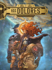 U.C.C. Dolores -1- La Trace des nouveaux pionniers