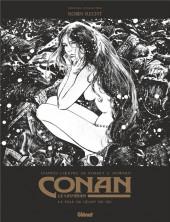 Conan le Cimmérien -4TL- La Fille du géant du gel