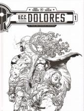 U.C.C. Dolores -1TL- La trace des nouveaux pionniers