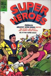 Superheroes (1967) -2- (sans titre)