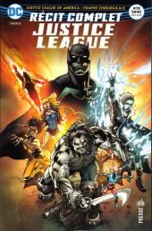 Justice League - Récit Complet (DC Presse) -10- Justice League of America : Frappe chirurgicale