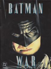 Batman: War on Crime