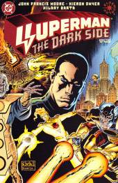 Superman: The Dark Side (1998) -2- Book Two of Three