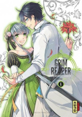 Grim Reaper and an argent cavalier (The) -6- Tome 6