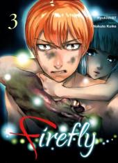 Firefly -3- Volume 3